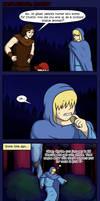 Castlevania: Caught