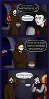 Castlevania: The Son
