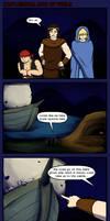 Castlevania: Ship of Fools