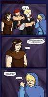 Castlevania: Team by the-edude