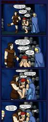 Castlevania: Theft by the-edude