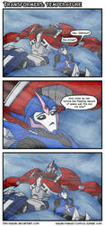 Transformers: Temperature by the-edude