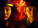 Queen Cho vs Prince Lee Chang - KINGDOM