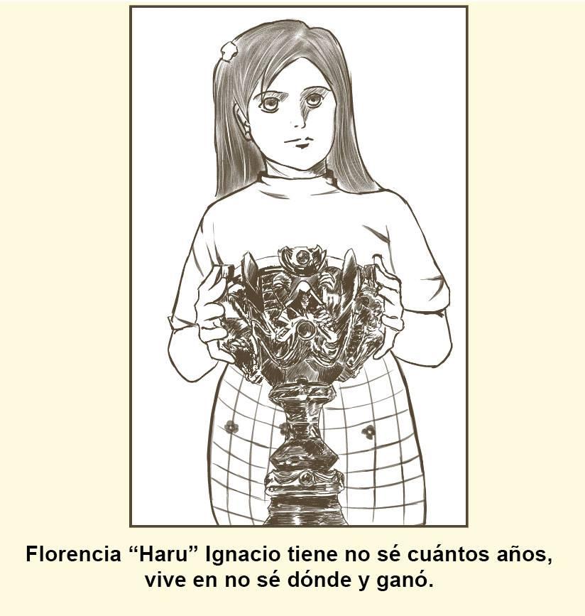 Regalo para Haru by Lainacks