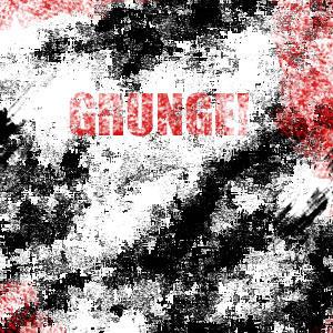 Grunge by punkssj4
