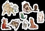 Sticker Saga Finale