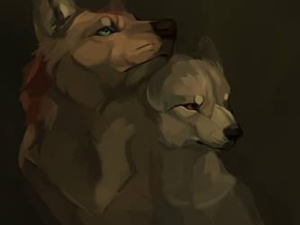 Virgo and Artemis