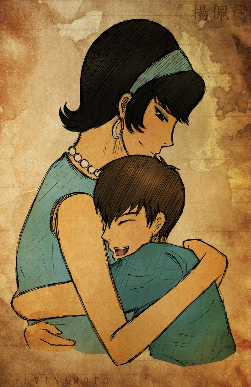 __TF2: Happy Mother's Day 2012__ by xCheckmate