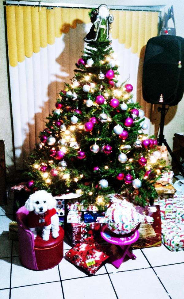 Feliz navidad 2014 by MyobiXHitachiin