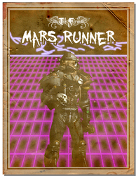 Mars-Runner by Matriosky