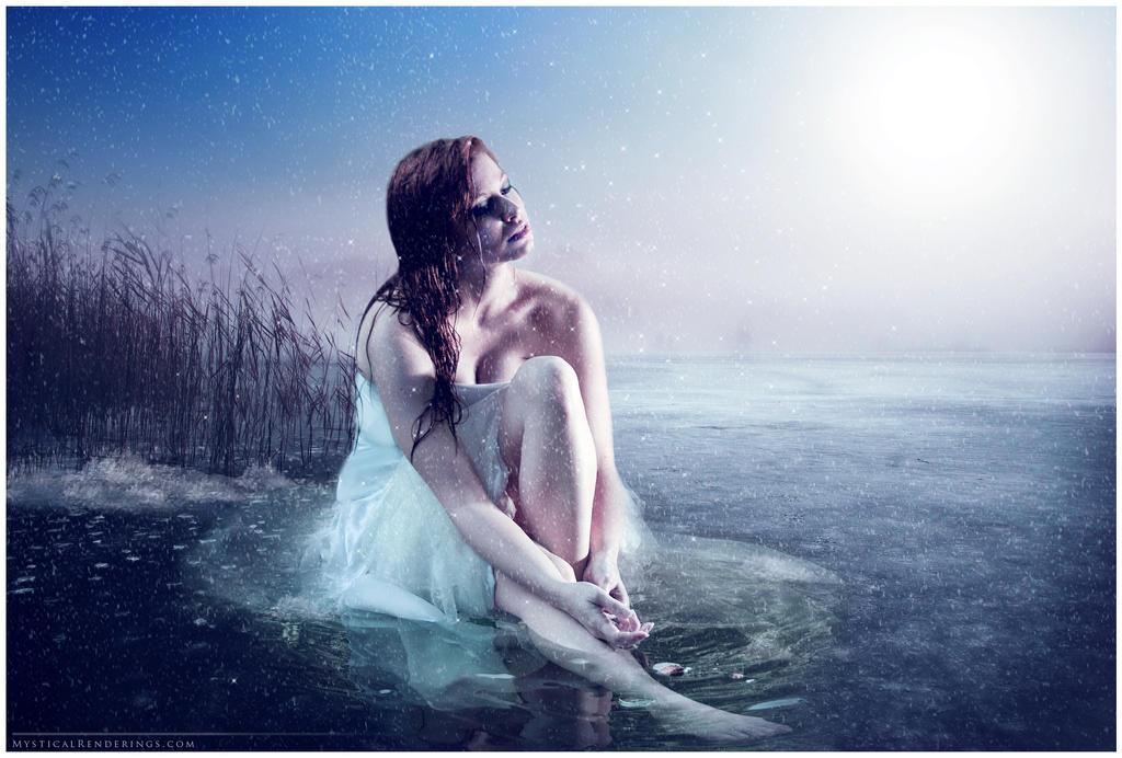 Frozen by Shaelynn