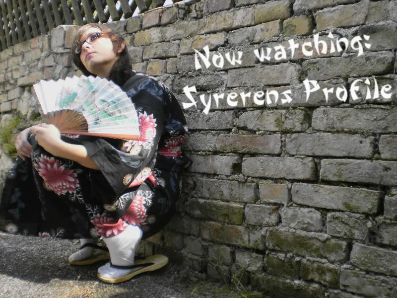 Syreren's Profile Picture