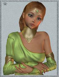 Fea-Princess
