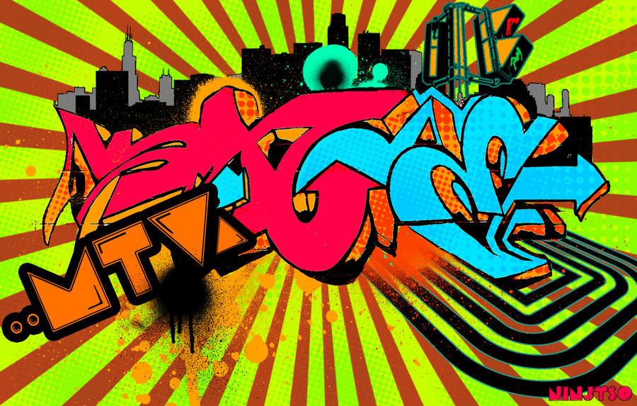 gambar gambar graffiti dan pasti kamu berpkir membuat sebuah gambar ...