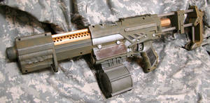 NERF Alpha Trooper 2