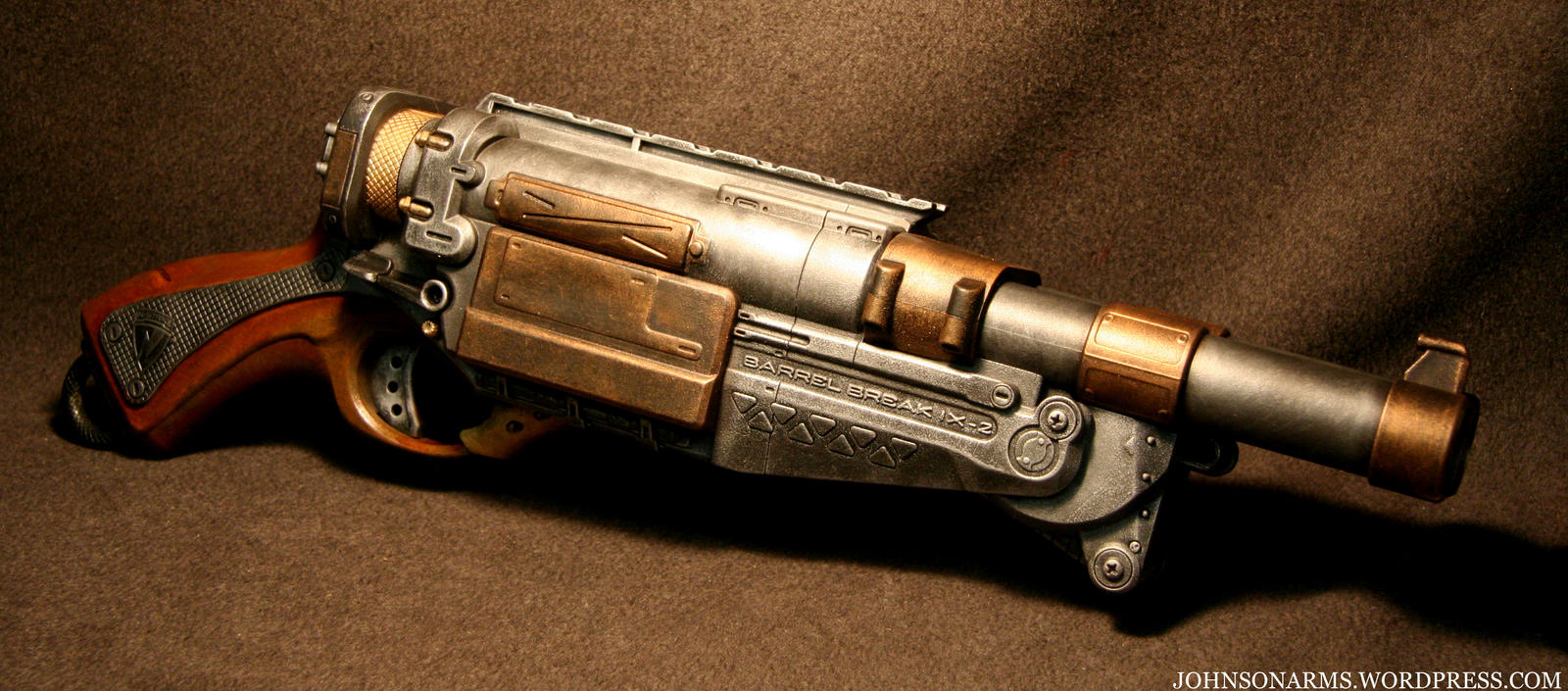 GrizzlyMag 12ga 85 Shotgun wBead Sight Black  Canada Ammo