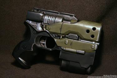 HALO Nerf Gun Prop Project