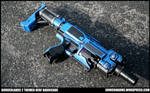 Borderlands 2 Themed Nerf Barricade