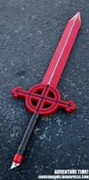 Adventure Time - Demon Blood Sword 2.0