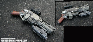 Zombie Hunter Shotgun