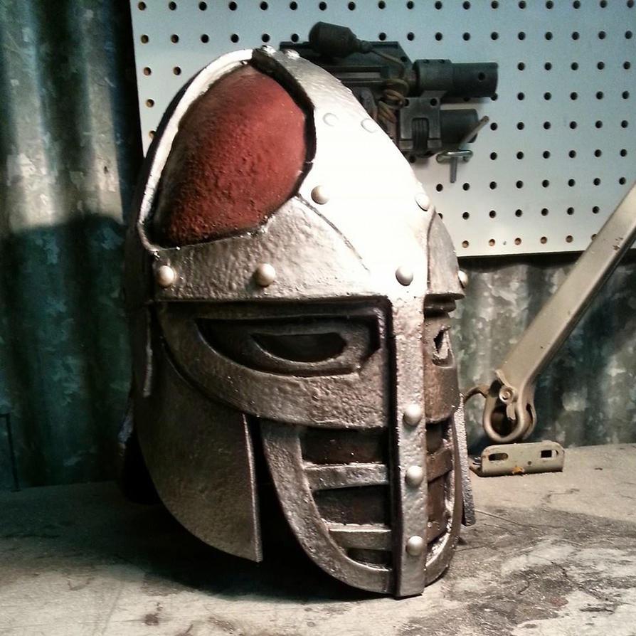 Skyrim guard helmet eva foam build by johnsonarmsprops on deviantart skyrim guard helmet eva foam build by johnsonarmsprops pronofoot35fo Image collections