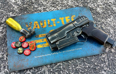 Fallout 4 Props