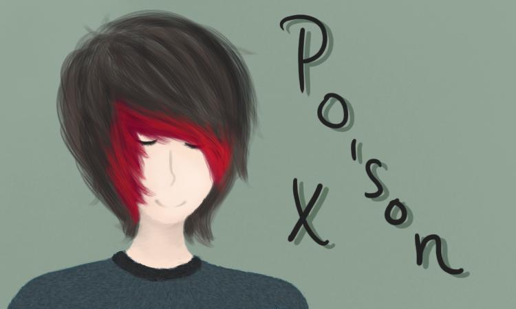 I do da stuff. Poisonx__redrawn__by_eternalxdusk-d5cmcsd