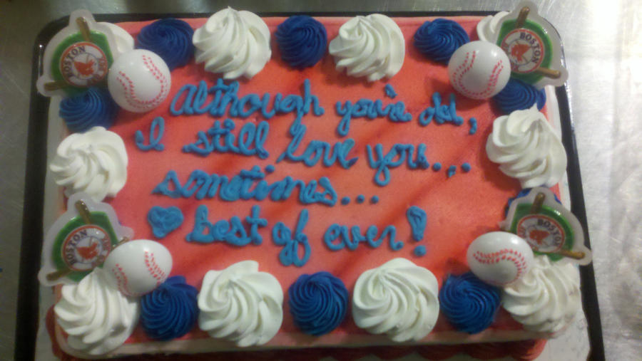 Funny birthday cake by crossfade1105 on deviantart funny birthday cake by crossfade1105 publicscrutiny Gallery