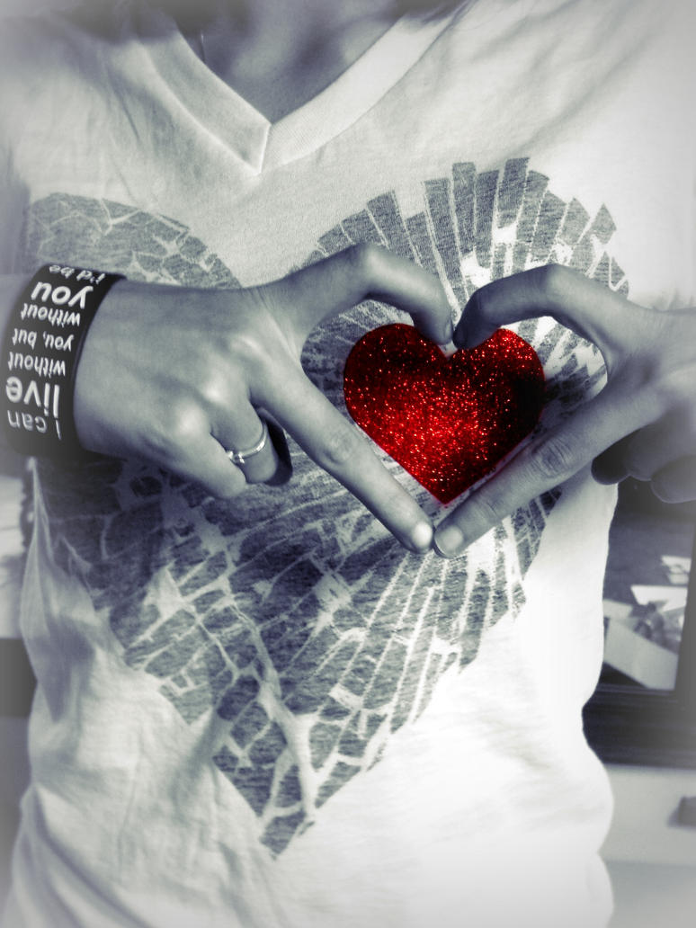 5. Heartbreak. by unhearted-demon