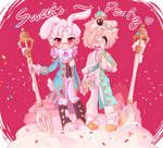 Sweets Party