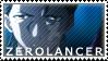 Stamp ZeroLancer by Ghrian-hEireann