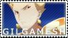 Stamp Gilgamesh by Ghrian-hEireann