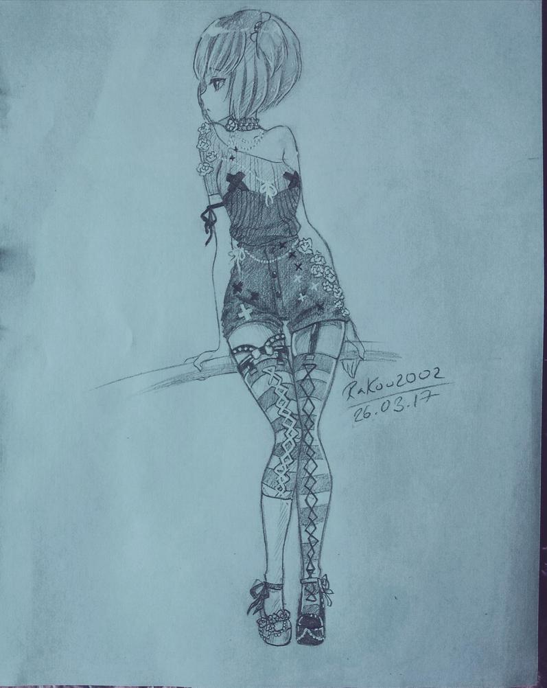 for HetaloidFAn by RaKou2002