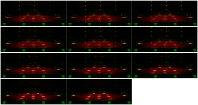 MUGEN: Zink bath low res 24 bits full frames by Puffolotti4iji