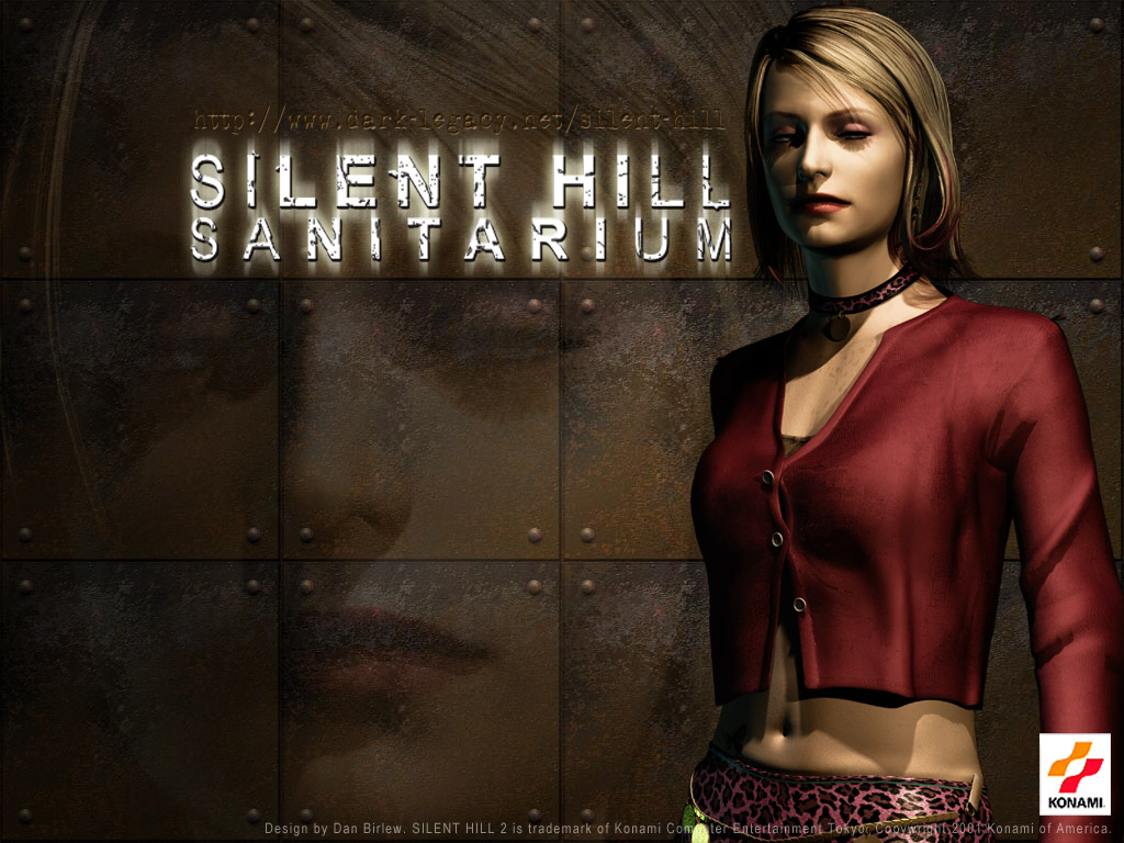 Silent Hill Maria Wallpaper By Dbuoi On Deviantart