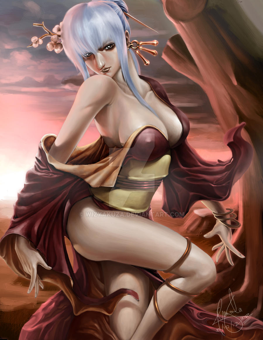 Japanezz White Gaisha By Wizyakuza On Deviantart