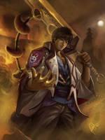 ninja saga 4 nel kun by wizyakuza