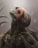 Venom by wizyakuza