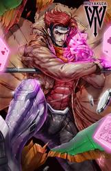 gambit by wizyakuza
