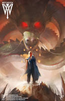 mother of dragon 3 by wizyakuza