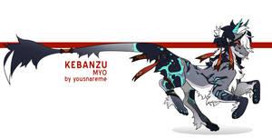 Kebanzu MYO Entry [APPROVED]