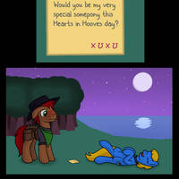 Love and Laughs by RedQuoz