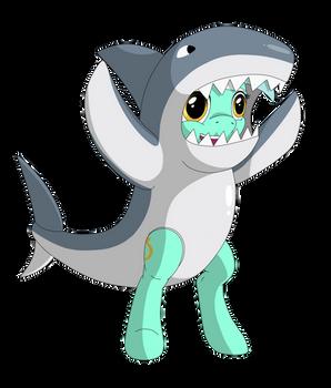 Lyra Sharkstrings