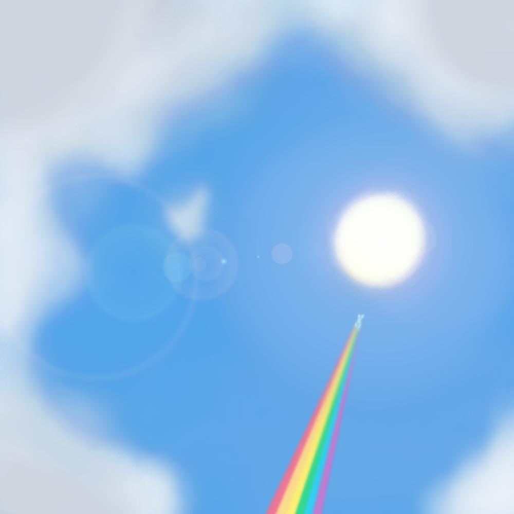 Rainbow by RedQuoz