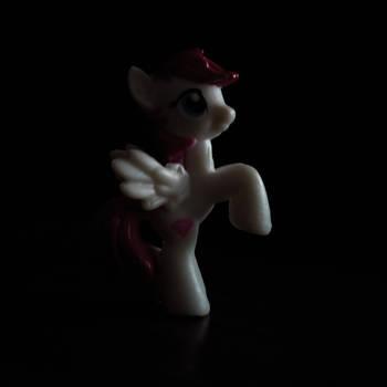 Dramatic Lighting by RedQuoz