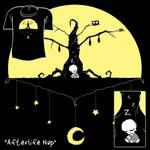 Woot Shirt - Afterlife Nap