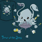 Woot Shirt - Deep Terror