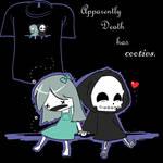 Woot Shirt - Death Cooties