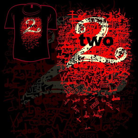 Woot Shirt - Two In Twelve by fablefire