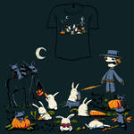 Woot Shirt - Harvest Heist